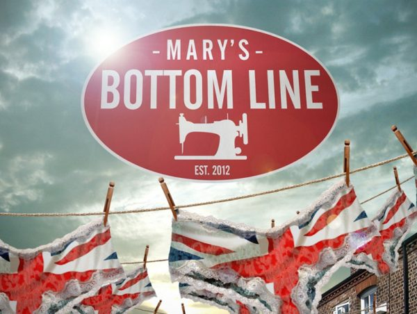 Mary's Bottom Line