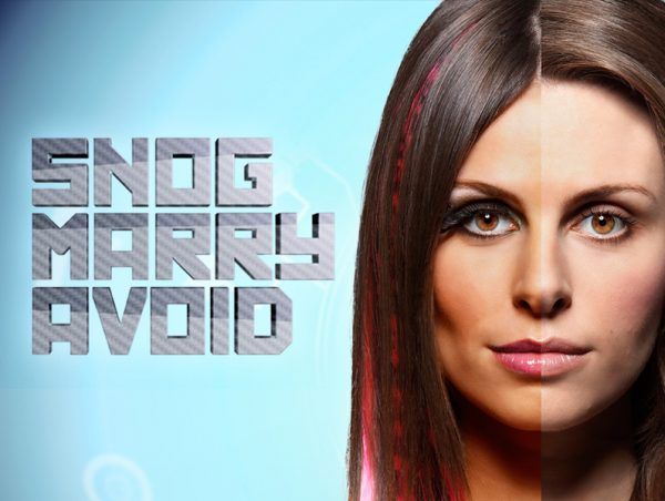 Snog, Marry or Avoid