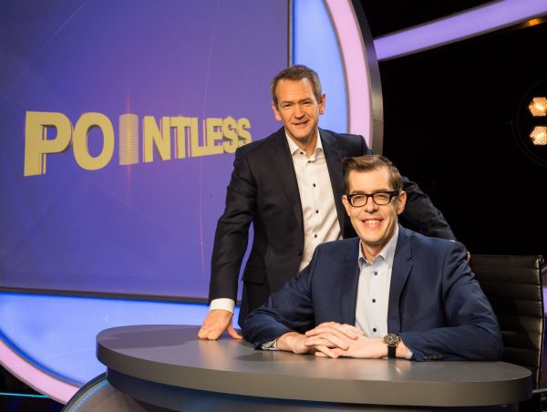 Pointless and Pointless Celebrities